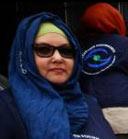 Shameemah de Jongh